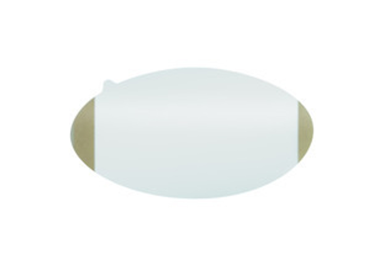 Lens Covers for M70 Full-Face Mask (25 pack)