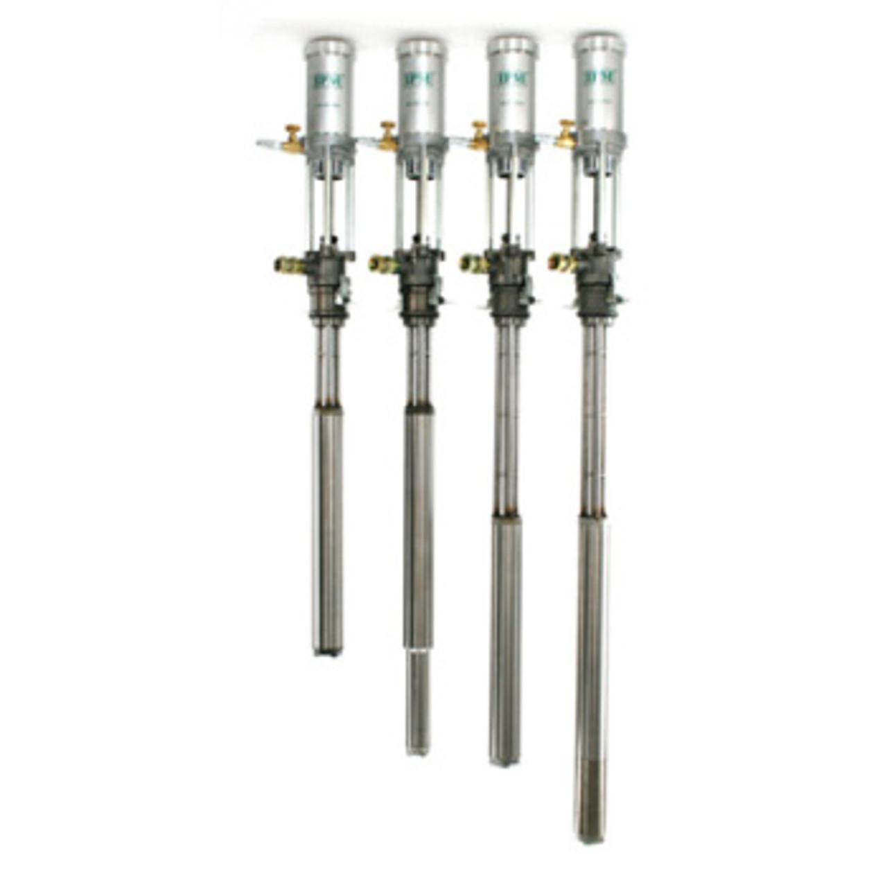 IPM OP232C Transfer Pump (2:1 Ratio)