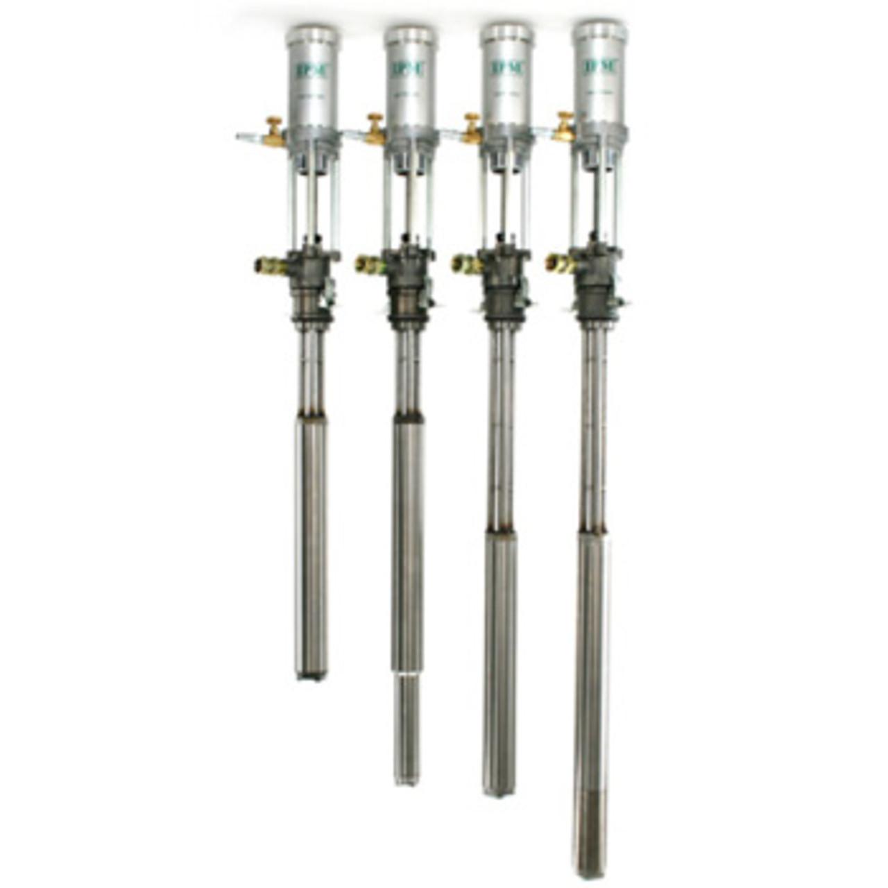 IPM OP242CD Transfer Pump (2:1 Ratio)