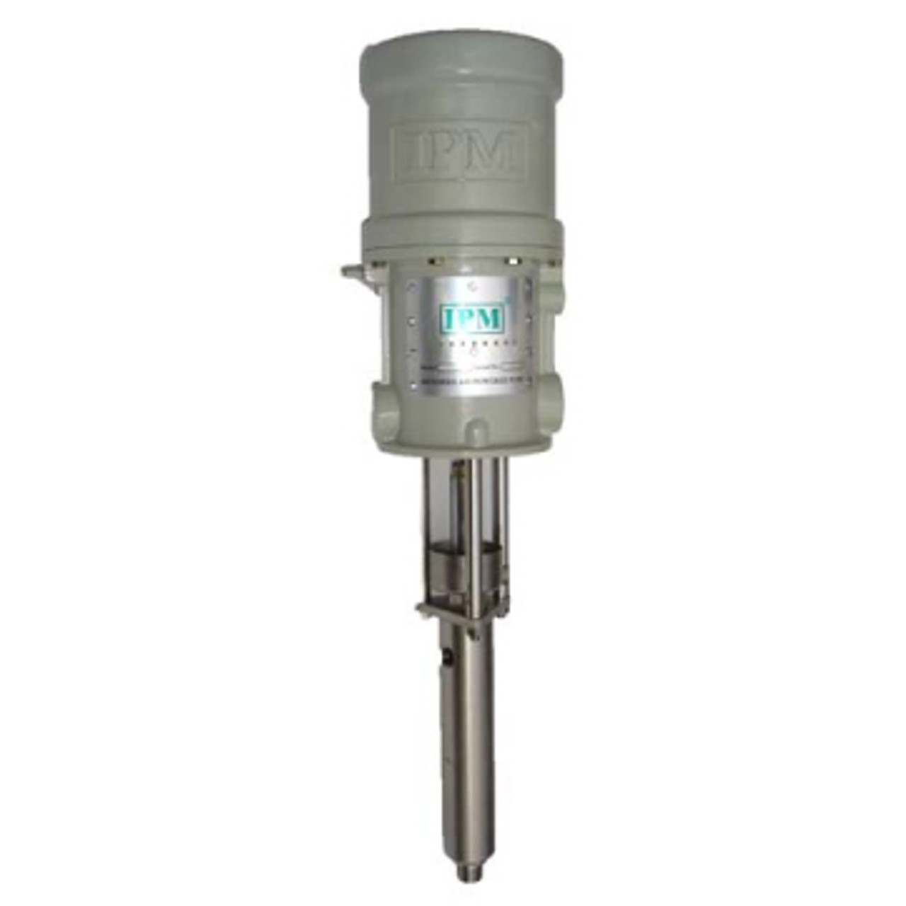 IPM IP-10 Transfer Pump (10:1 Ratio)