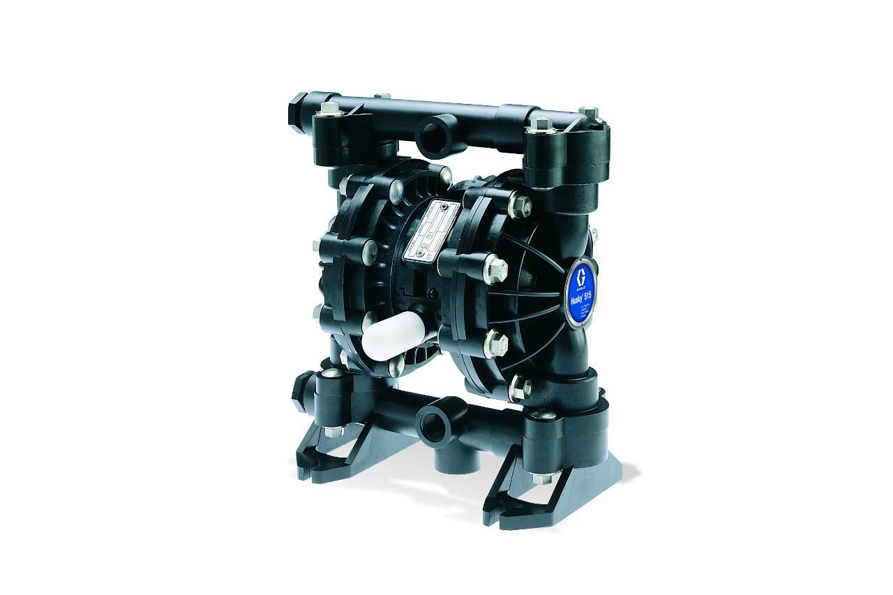 Husky 515 Pump