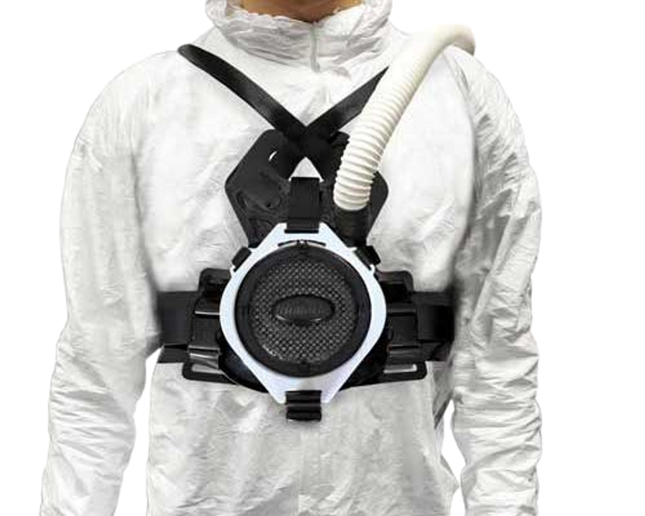 EBH Backpack for EVA PAPR