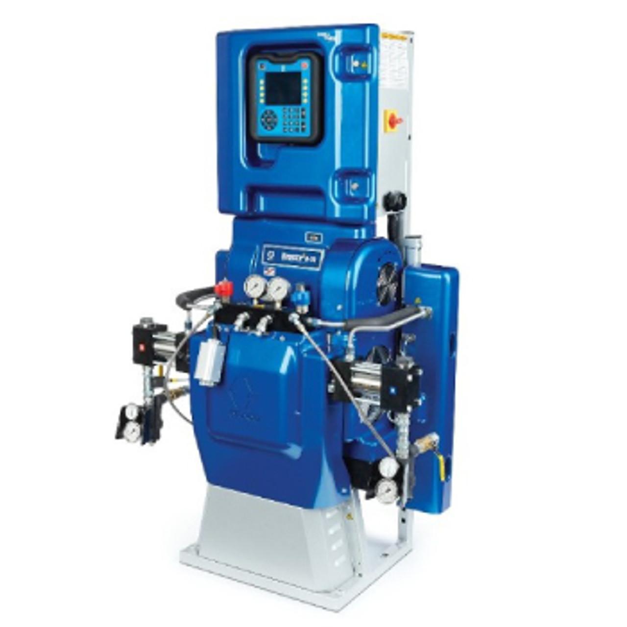 Graco Hydraulic Reactor 2 H-40