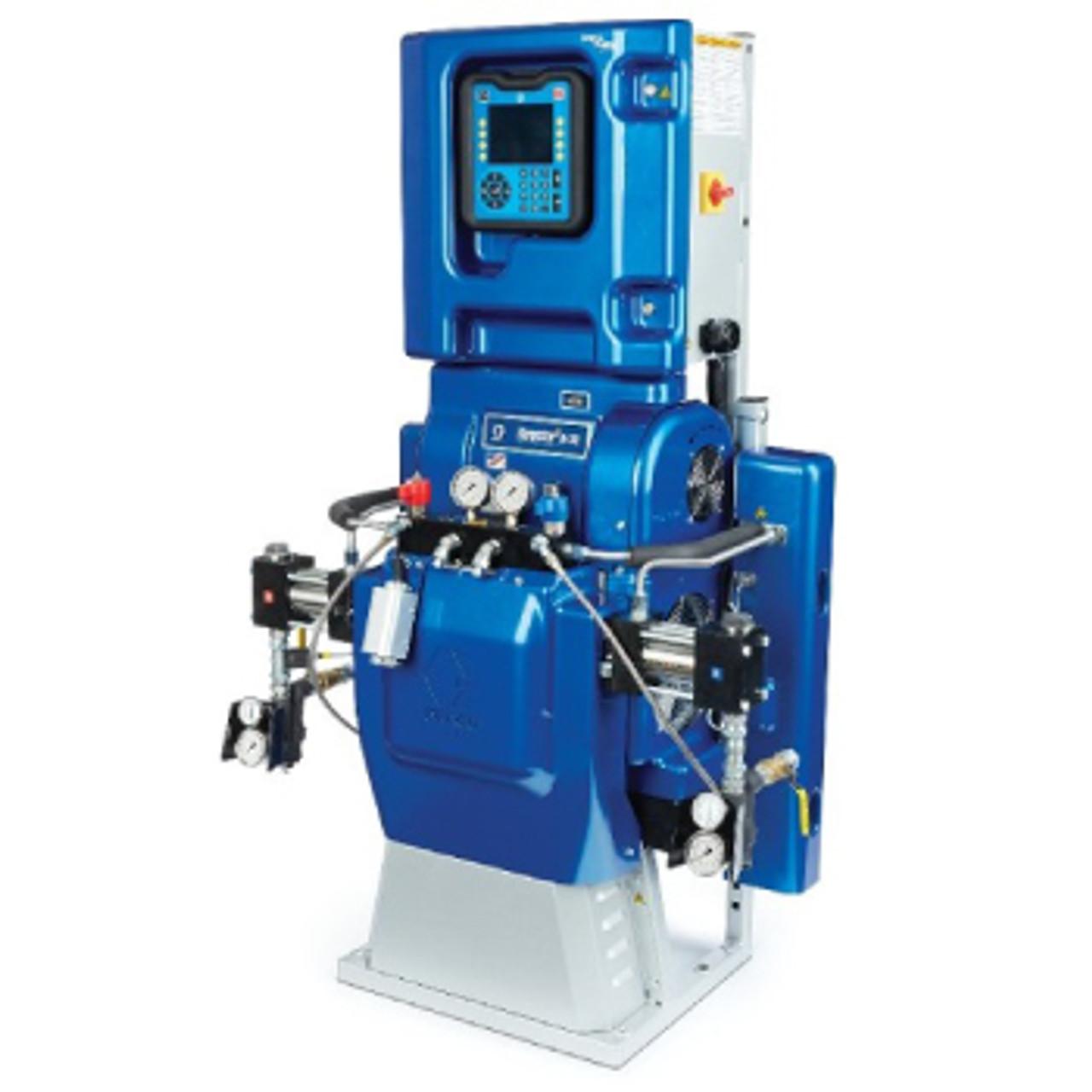Graco Hydraulic Reactor 2 H-XP2