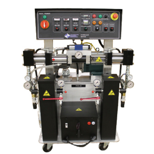 PHX-40 PMC Proportioner