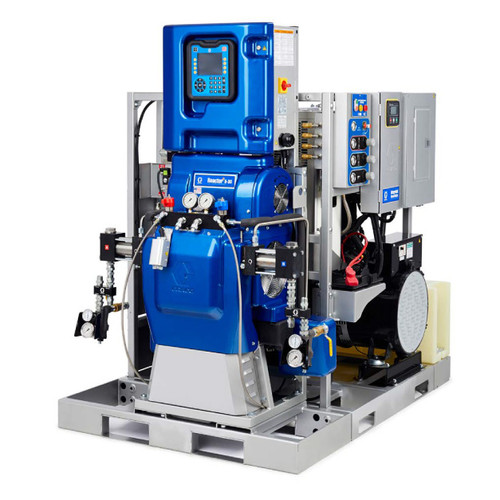 Graco Integrated PowerStation