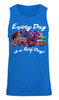 Every Day is a Reef Day - Tank Top
