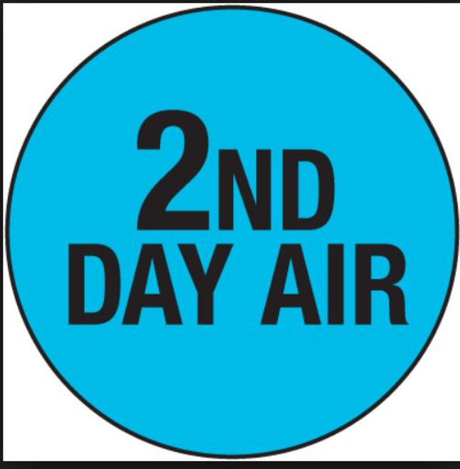 Express 2 Day Air - Discounted