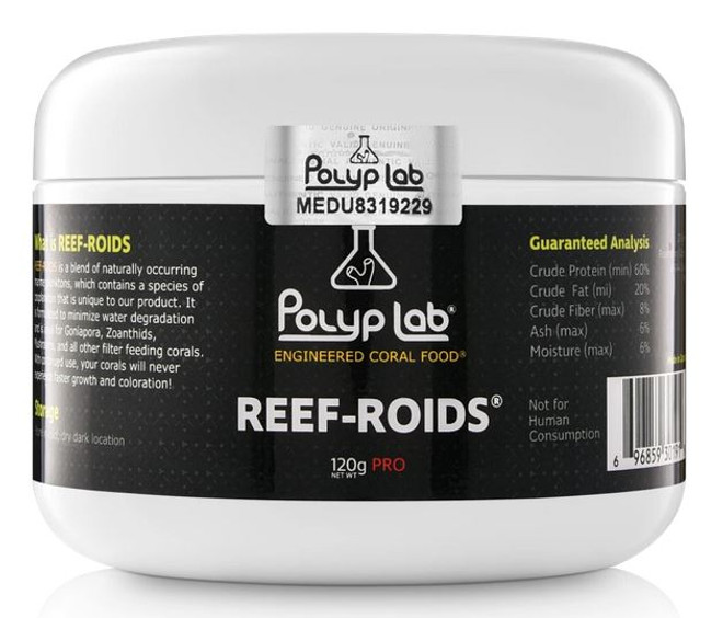Polyp Lab ReefRoids - 120g