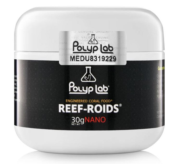 Polyp Lab ReefRoids - 30g