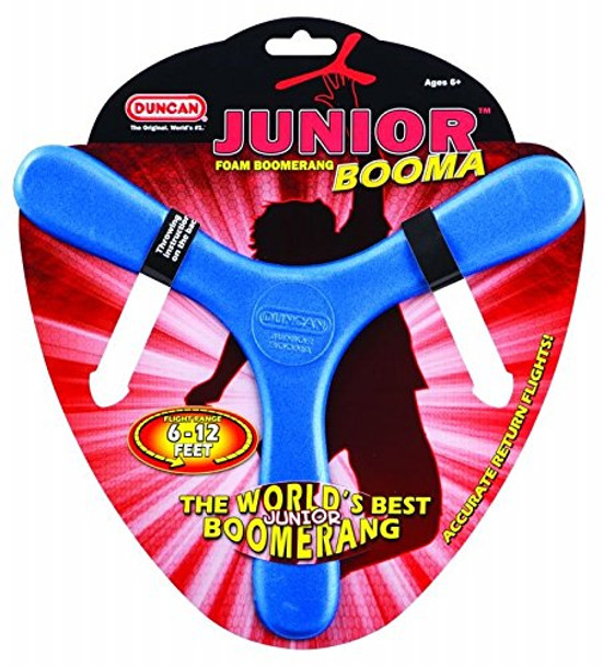 Duncan Toys Junior Booma Toy (6PK) MSRP $9.99 - Now $3.75