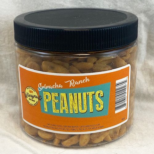 Sriracha Ranch Peanuts