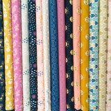 New Fabric: Stellar Collection by Ruby Star Society with Coordinating Zip! Fabrics
