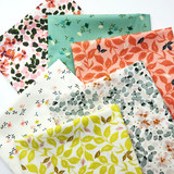 Velvet by Art Gallery Fabrics: New Fabric and Sewing Projects