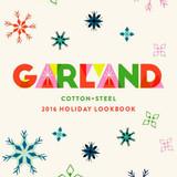 Garland Lookbook by Cotton + Steel