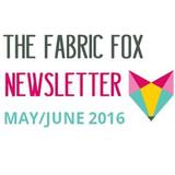 Newsletter - May/June 2016