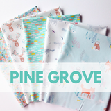 New Fabric - Pine Grove by Dear Stella
