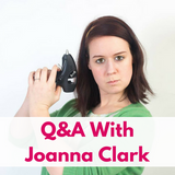 Meet The Creative: Q&A With Joanna Clark from Today We Craft