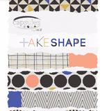 Art Gallery Fabric's Take Shape Look Book