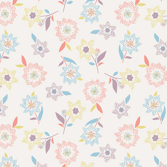Sparkler Flare from the Coastline collection by Art Gallery Fabrics. 100% OEKO-TEX Certified Standard Cotton Fabric
