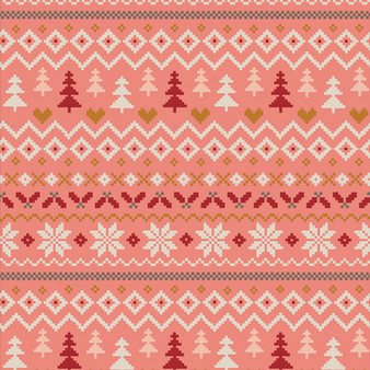 Warm and Cozy Candy from the Cozy and Magical collection by Art Gallery Fabrics. 100% OEKO-TEX Certified Standard Cotton Fabric