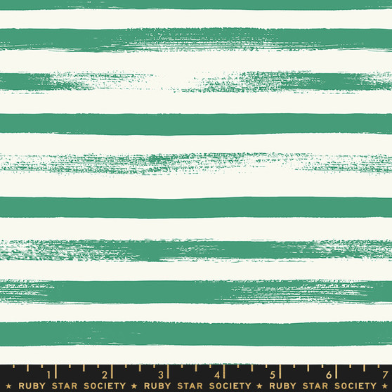 Emerald Green from the Zip! Collection by Ruby Star Society. 100% Lightweight Cotton