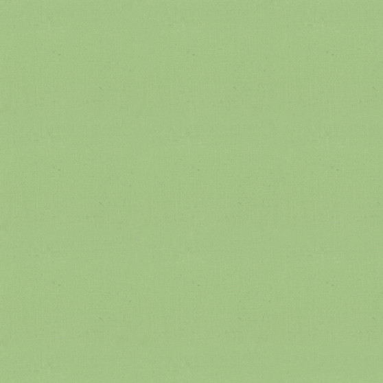 Cucumber from the Bella Solids collection by Moda Fabrics. 100% Medium Weight Quilting Cotton.