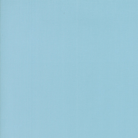 Blue Raspberry from the Bella Solids collection by Moda Fabrics. 100% Medium Weight Quilting Cotton.