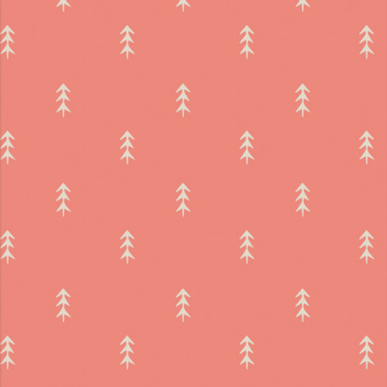 Simple Defoliage Sugar from the Cozy and Magical collection by Art Gallery Fabrics. 100% OEKO-TEX Certified Standard Cotton Fabric