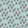 Stylus Text Sky from the Indelible collection by Art Gallery Fabrics. 100% Cotton Fabric