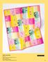 American Road Trip Lookbook - Figo Fabrics