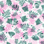 Leaves Blossom - Wild and Free - Robert Kaufman - 100% Cotton Fabric
