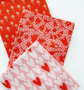 Cones Red 90301-24 from the Squeeze collection by Figo Fabrics. 100% Cotton Fabric