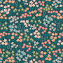 Forget Me Not Hideaway from the Meriwether collection by Art Gallery Fabrics. 100% Cotton Fabric