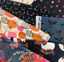 Full Moon collection by Dashwood Studio. 100% Cotton Fabric
