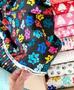 Peppermint by Figo Fabrics. 100% Cotton Fabric