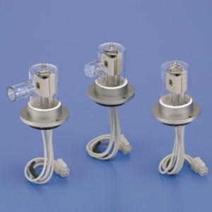 Hamamatsu L10804 X2D2 Deuterium Lamp