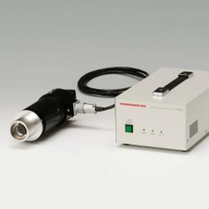 Hamamatsu L11799-01 Deuterium Lamp H2D2 Light Source Unit