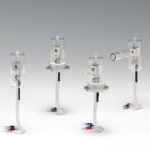 Hamamatsu L7293-50 L2D2 Deuterium Lamp