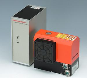 Hamamatsu L10951 Microfocus X-ray Source