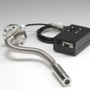 Hamamatsu L10706 S2D2 VUV Light Source Unit