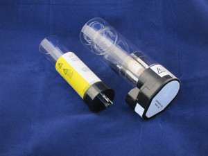 "1.5"" and 2"" Hollow Cathode Lamps (Standard Non-Data Coded and PerkinElmer AAnalyst basing)"