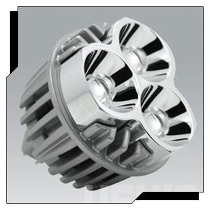 Ushio LED-12V4W/4200K/WFL50