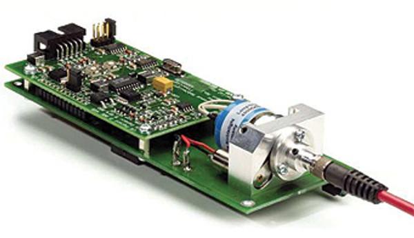 Fiberlight with SMA fiber