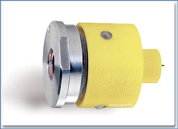 Fiberlight RF-Driven Electrodeless Deuterium Lamp