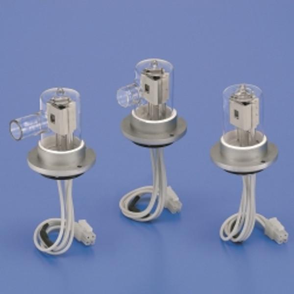 Hamamatsu L9519 X2D2 Deuterium Lamp