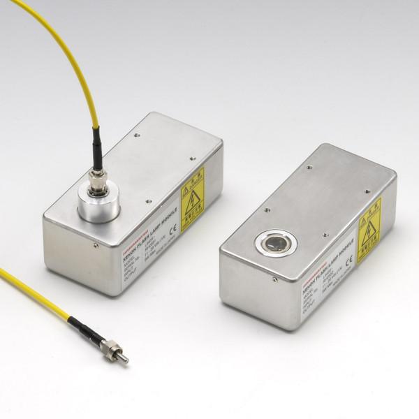 Hamamatsu L9455 Compact 5W Xenon Flash Lamp Module