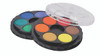 Koh I Noor Hardtmuth set of watercolour paints x 12