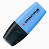 Stabilo Boss mini - blue