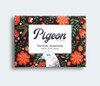 Pigeon Posted - Folklore Pigeons pack